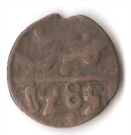 MAROC  2  FALUS    1285 - Marruecos