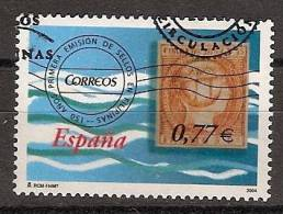 España U 4114 (o) Filipinas. 2004 - 2001-10 Usados