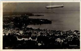 Rorschach -  Zeppelin - SG St. Gall