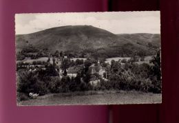 CP (19) Chaumeil  -  Le Bourg Et Les Monédières - Autres Communes