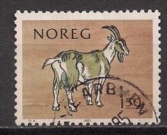 Norwegen  (1981)  Mi.Nr. 835  Gest. / Used  (cc174) - Norwegen