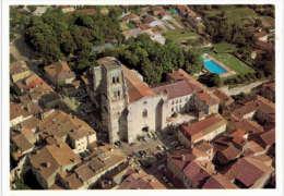 Lectoure Cathédrale Saint Gervais - Lectoure