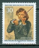 BERLIN - Mi-Nr. 347 - 100 Jahre Hochschule Für Musik Berlin Postfrisch - Ungebraucht