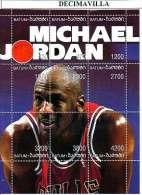 BATM99, BASKET, MICHAEL JORDAN - Chicago Bulls