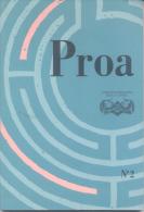 PROA - FUNDACION INTERNACIONAL JORGE LUIS BORGES NRO. 2 - Culture