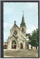 L´Eglise Saint - Martin - Chauny