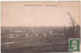 38  Heyrieux  Vue Generale - France