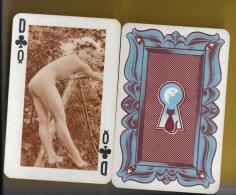 Cartes érotiques Vintage 32 Cartes - 32 Cards