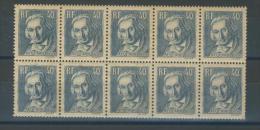 FRANCE    --      N°      295 - Sheetlets