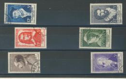 FRANCE    --      N°      1066   /   1071 - Sheetlets