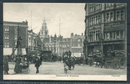 London Hammersmith Broadway - London Suburbs