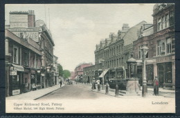 Upper Richmond Road Putney, London - London Suburbs