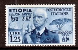 Ethiopia N 7    * - Ethiopia