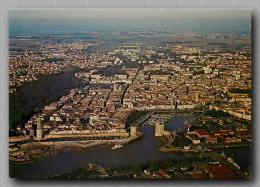 Ile De Ré La Rochelle Vue Aerienne (scan Recto-verso) FRCR91079 - La Rochelle
