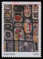 Etats-Unis / United States (Scott No.4444i - Abstract Expressioniste)+ (o) - United States