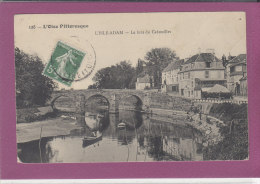 95.- ISLE-ADAM .-  Le Bras Du Cabouillet - L'Isle Adam