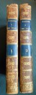 Etrennes à Ma Fille Ou Soirees Amusantes De La Jeunesse 1816 - Tomes1 & 2  Mad Dufrenoy Nee Billet - Books, Magazines, Comics