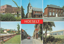 Hoeselt.  -  Groeten Uit....1988 - Hoeselt