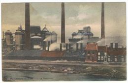 MARCHIENNE-AU-PONT - La Providence (couleur) (Nels Série 19) - Charleroi