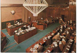 Asie - Koweit - Kuwait - A Meeting Of The National Assembly Of Kuwait - Koweït