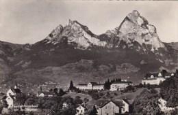 INSTITUT INGENBOHL - SZ Schwyz