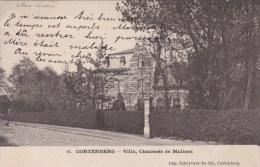 Kortenberg - Villa , Chausséé De Malines - Kortenberg