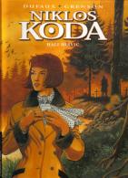 Niklos Koda - 5 - Hali Mirvic - Niklos Koda