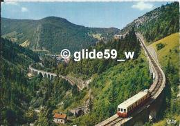 MOREZ - Les Viaducs - N° 766 - Morez