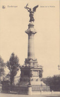 59 - Dunkerque - Statue De La Victoire. - Dunkerque