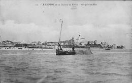 Pêcheur De Mulets - Le Crotoy