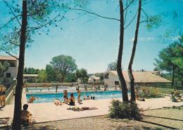 21978 LA COLLE SUR LOUP - La Piscine Du Village - Gilletta - France