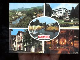 Cambo 236 Pays Basque - Other Municipalities