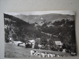 73 - GRANIER - ANOVEM (colonie, Enfants...) - Other Municipalities
