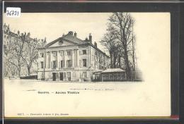 GENEVE - ANCIEN THEATRE - TB - GE Ginevra