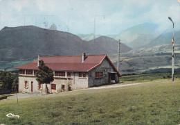 NOTRE DAME DU TIROULET CENTRE DE VACANCES ROISSARD(dil136) - Autres Communes