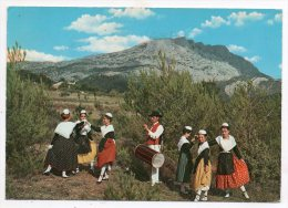 """L'Escolo De Lar - Aix En Provence - Son Groupe De Danse Présente """"La Sabotière"""" - Danses"""