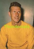 1960'S IMAGE CHROMO FOOTBALL ** 60'S TRADING CARD FOOTBALL ** VOETBAL KAARTJE ** ST TRUIDEN VAN OIRBEEK ST TROND - Trading Cards