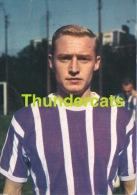1960'S IMAGE CHROMO FOOTBALL ** 60'S TRADING CARD FOOTBALL ** VOETBAL KAARTJE ** BEERSCHOT VAN HOSSTAEYEN - Trading Cards
