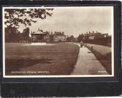 UNITED KINGDOM - Beeston : Recreation Ground - Angleterre