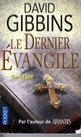 14156  Le Dernier évangile David Gibbins    Presses Pocket Thriller 2009 Bon état - Livres, BD, Revues