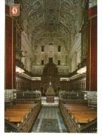 Cordoba - Mezquita Catedral - Coro - Córdoba