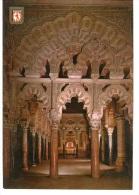 Cordoba - Mezquita Catedral -   Interior - Córdoba