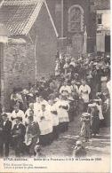 Ramillies (Offus) - Sortie De La Procession De N.D. De Lourdes De 1906 - Ramillies