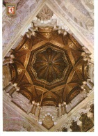 Cordoba -La  Mezquita  -   Cùpula Del Mihrab - Córdoba