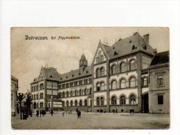 Debrecen Ref. Főgymnázium - Ungheria