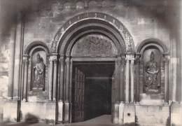 [33] Gironde > BORDEAUX  Portail De L'Eglise Saint Seurin (Religion)  *PRIX FIXE - Bordeaux