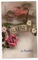 25759  -   Un  Baiser De   Ramillies - Ramillies