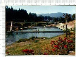 MEYMAC -  La Piscine - France
