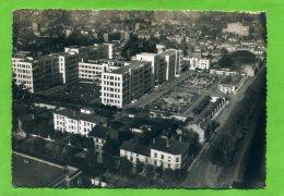LYON 1950 HOPITAL MILITAIRE DESGENETTES  CARTE EN BON ETAT - Lyon