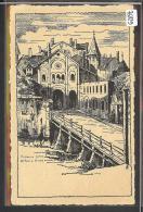 GENEVE - ANCIENNE PORTE DE RIVE - TB - GE Ginevra